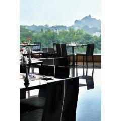 Отель Swiss Grand Xiamen балкон