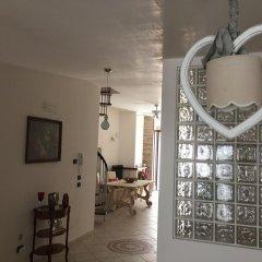 Отель Bel Poggio di Toni B&B Конверсано комната для гостей