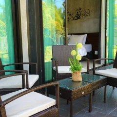 Отель Baan Norkna Bangtao 3* Стандартный номер фото 9