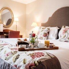 Отель Roof Garden Rooms Лондон в номере