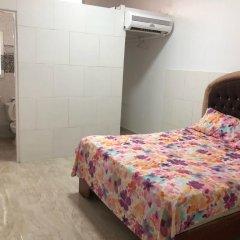 Отель Bocachica Beach Hotel Доминикана, Бока Чика - отзывы, цены и фото номеров - забронировать отель Bocachica Beach Hotel онлайн комната для гостей