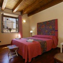 Отель Olivella62 Италия, Палермо - отзывы, цены и фото номеров - забронировать отель Olivella62 онлайн комната для гостей фото 4