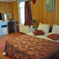 Ulasan Hotel 4* Стандартный номер с двуспальной кроватью фото 4