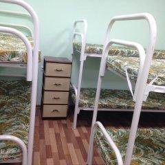 Hostel Garmonika Кровать в мужском общем номере фото 3