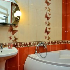 naDobu Hotel Poznyaki 2* Полулюкс с различными типами кроватей фото 21
