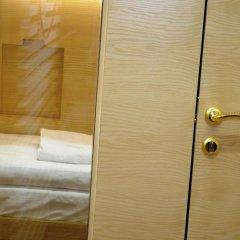 Гостиница Antihostel Forrest Стандартный номер разные типы кроватей фото 11
