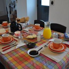 Отель Azores vintage bed & breakfast питание фото 2
