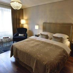 Grand Hotel 5* Номер Grand Petite с различными типами кроватей