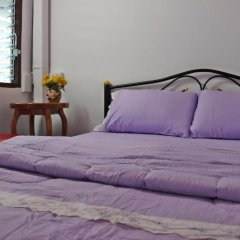 Home Base Hostel Adults Only Стандартный номер