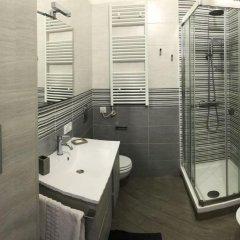 Апартаменты Nice Center Apartment ванная фото 2