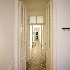 Отель Gran via 476 Барселона интерьер отеля