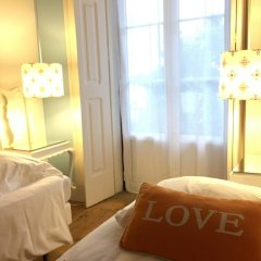 Апартаменты Lisbon Unique Apartments удобства в номере