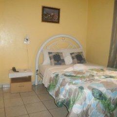 Отель Mango Доминикана, Бока Чика - отзывы, цены и фото номеров - забронировать отель Mango онлайн комната для гостей фото 3