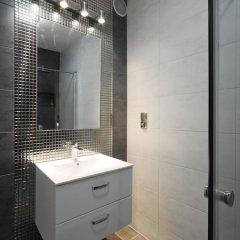 Отель erApartments Wronia Oxygen Апартаменты с различными типами кроватей фото 19