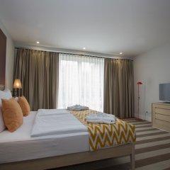 Hotel Budva комната для гостей фото 7
