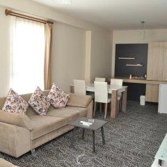 Отель Fix Class Konaklama Ozyurtlar Residance Апартаменты с различными типами кроватей фото 39