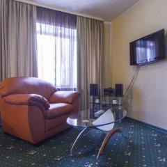 Отель Строитель 2* Стандартный номер фото 5