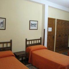 Отель Hosteria Picos De Europa комната для гостей фото 4