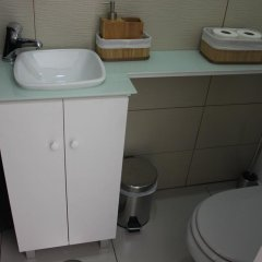 Отель AmaranteLoft ванная