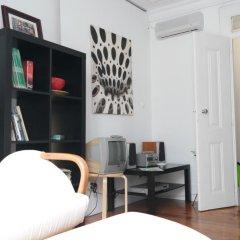Апартаменты Spirit Of Lisbon Apartments Апартаменты фото 40