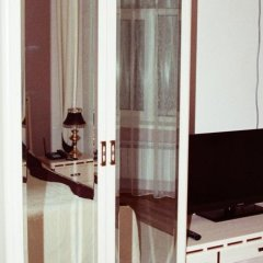 Гостиница Корона Уфа удобства в номере фото 2