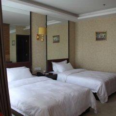 Milu Hotel 3* Стандартный номер с 2 отдельными кроватями фото 2