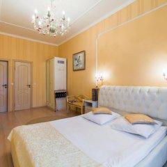 Гостиница Royal Capital 3* Номер Бизнес с различными типами кроватей фото 21