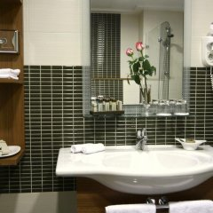 International Hotel 4* Стандартный номер с различными типами кроватей фото 4