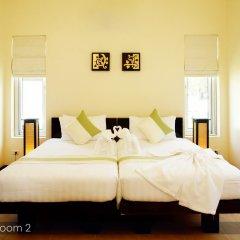 Отель Banyan The Resort Hua Hin 4* Вилла с различными типами кроватей фото 10