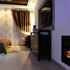 Мини-отель Премиум 4* Улучшенный номер с различными типами кроватей фото 12