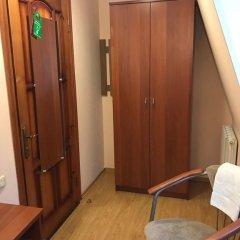 Мини-отель Фламинго Красная Поляна сейф в номере