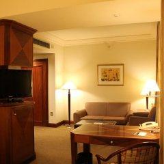 Sheraton Sao Paulo WTC Hotel 4* Стандартный номер с различными типами кроватей фото 3