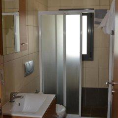 Diana Boutique Hotel 4* Представительский люкс с различными типами кроватей фото 6