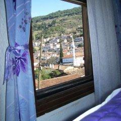 Dionysos Pension Стандартный номер с различными типами кроватей фото 14