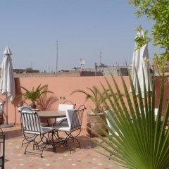 Отель Riad Mimouna Марокко, Марракеш - отзывы, цены и фото номеров - забронировать отель Riad Mimouna онлайн пляж