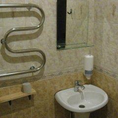 Хостел Marseille ванная
