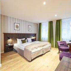 Hotel Hauser Boutique 3* Стандартный номер с двуспальной кроватью фото 2