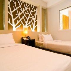 The Album Hotel 3* Улучшенный номер с 2 отдельными кроватями фото 4