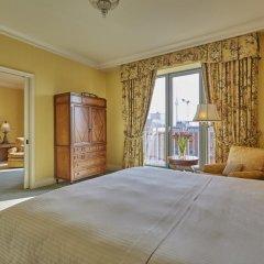 Отель Regent Berlin 5* Улучшенный номер с различными типами кроватей фото 4