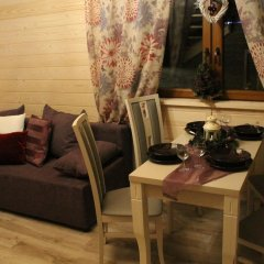 Отель Domki Gawra Польша, Закопане - отзывы, цены и фото номеров - забронировать отель Domki Gawra онлайн питание
