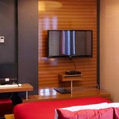 Tria Hotel 3* Представительский номер с различными типами кроватей фото 5