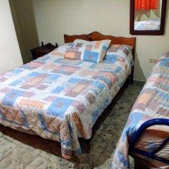 Отель Nevada Колумбия, Кали - отзывы, цены и фото номеров - забронировать отель Nevada онлайн комната для гостей фото 3