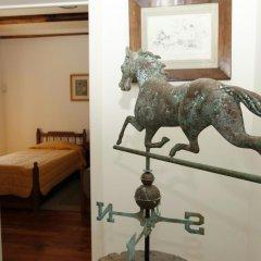 Отель A Quinta удобства в номере