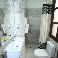 Отель ANTIPATREA 4* Стандартный номер фото 7