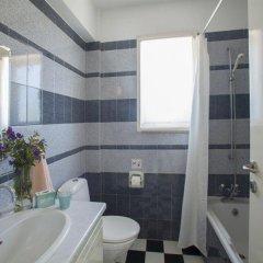 Отель Marie Villa ванная