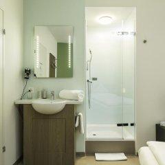 Hotel Platzhirsch Цюрих ванная фото 2