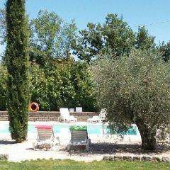 Отель Villa Fonte Chiara Виторкиано бассейн фото 2
