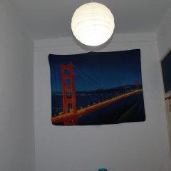 Отель Lisboa Sunshine Homes Стандартный номер с различными типами кроватей фото 6