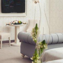 Гостиница Рэдиссон Лазурная 4* Студия с различными типами кроватей фото 2