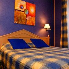 Отель Carina Tour Eiffel 3* Стандартный номер с различными типами кроватей фото 2